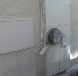 electric panel thousand oaks